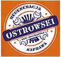 Autoregeneracja i naprawa Ostrowski